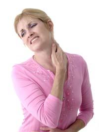 Fibromyalgie pijn
