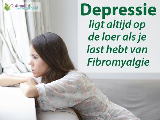 fibromyalgie symptomen