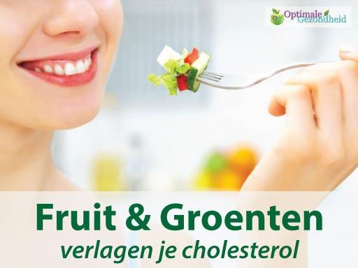 cholesterolwaarden