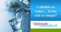 Water en cellulite