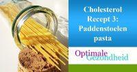 Cholesterol recept