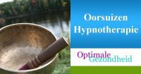 Oorsuizen hypnotherapie