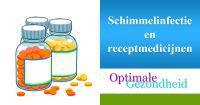voedingsmiddelen en recepten tegen schimmelinfecties