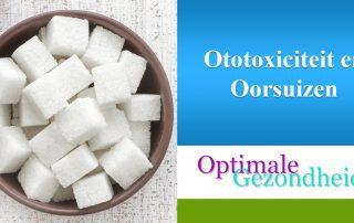 Wat kan suiker betekenen voor je gezondheid?