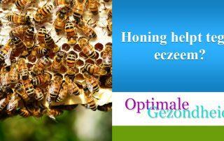 honing en eczeem