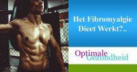 fibromyalgie dieet en voeding