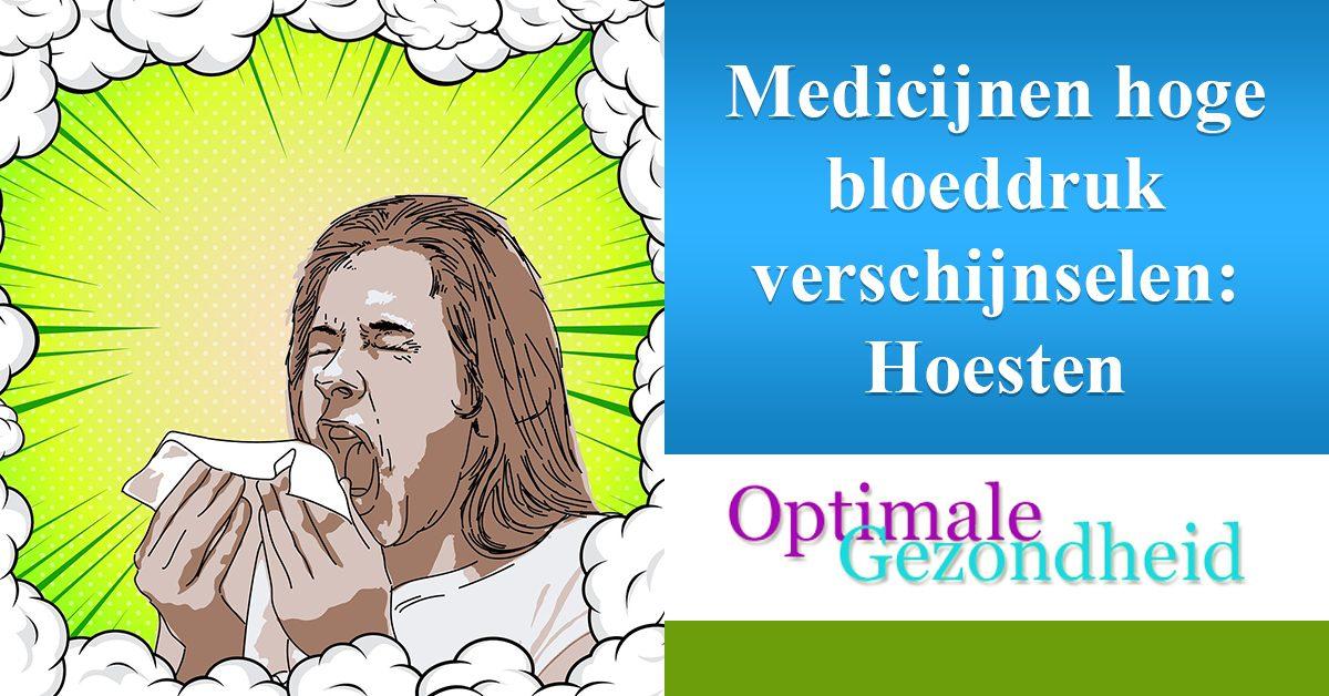 hoge bloeddruk medicijnen