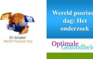 psoriasis werelddag