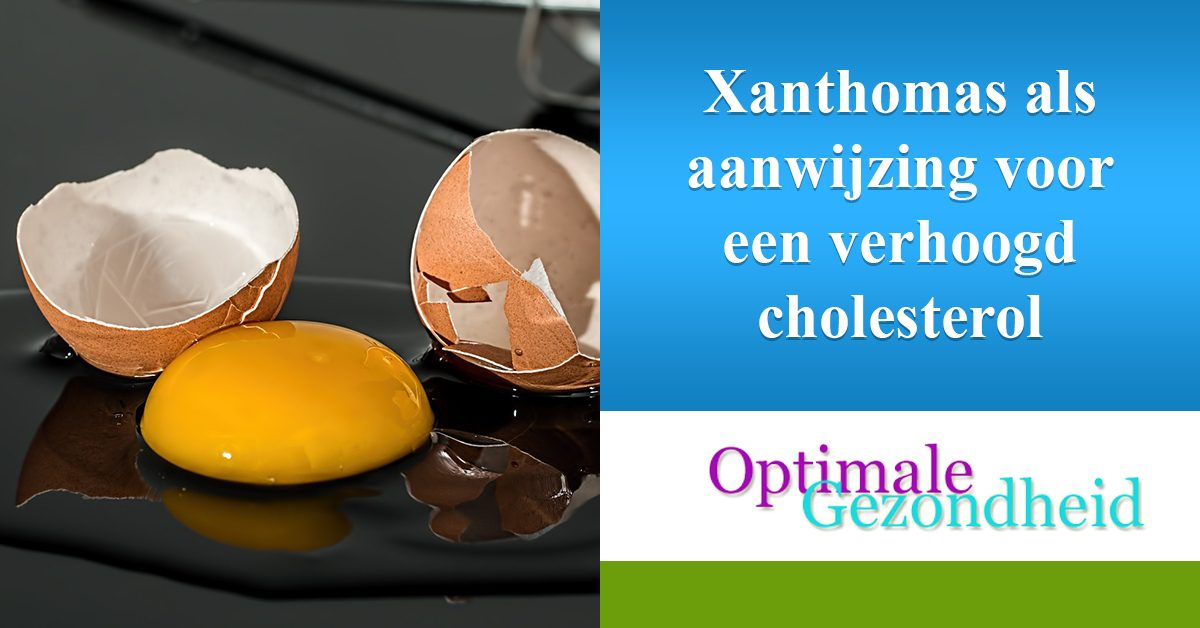 xanthomas en cholesterol: Wat is de correlatie