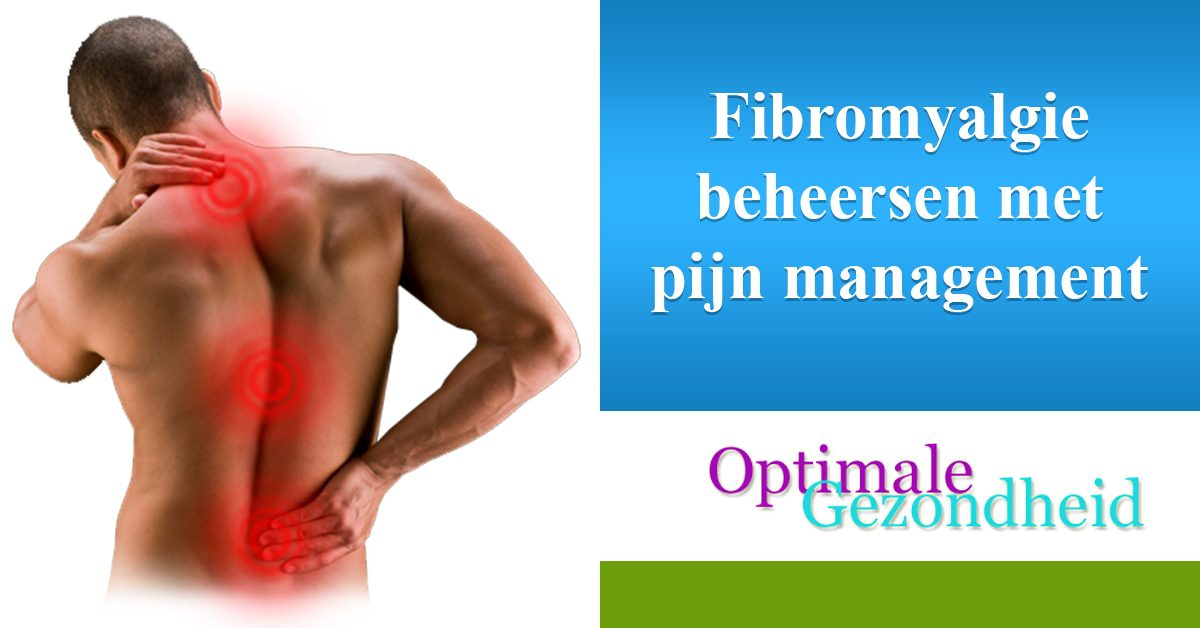 fibromyalgie in de hersenen
