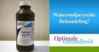 waterstofperoxide