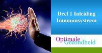 immuunsysteem versterken