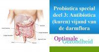 probiotica en je darmflora