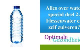 flessenwater