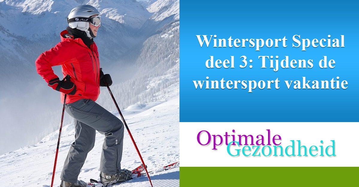wintersport deel 3