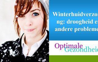 winterhuidverzorging