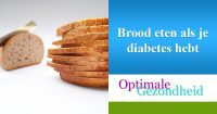brood en diabetes