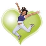 lichaamsbeweging tegen maagzuur