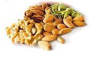 noten zijn rijk aan omega 3