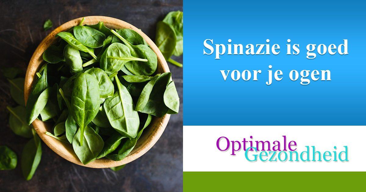 spinazie en popeye