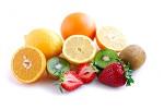 fruitsoorten