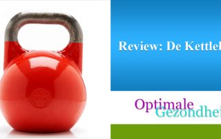 Review De Kettlebell