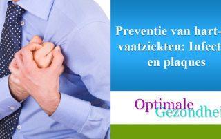 Preventie van hart- en vaatziekten Infecties en plaques