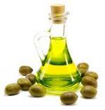 onverzadigde vetten olijfolie