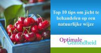 Top 10 tips om jicht te behandelen op een natuurlijke wijze