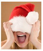 kerst stress
