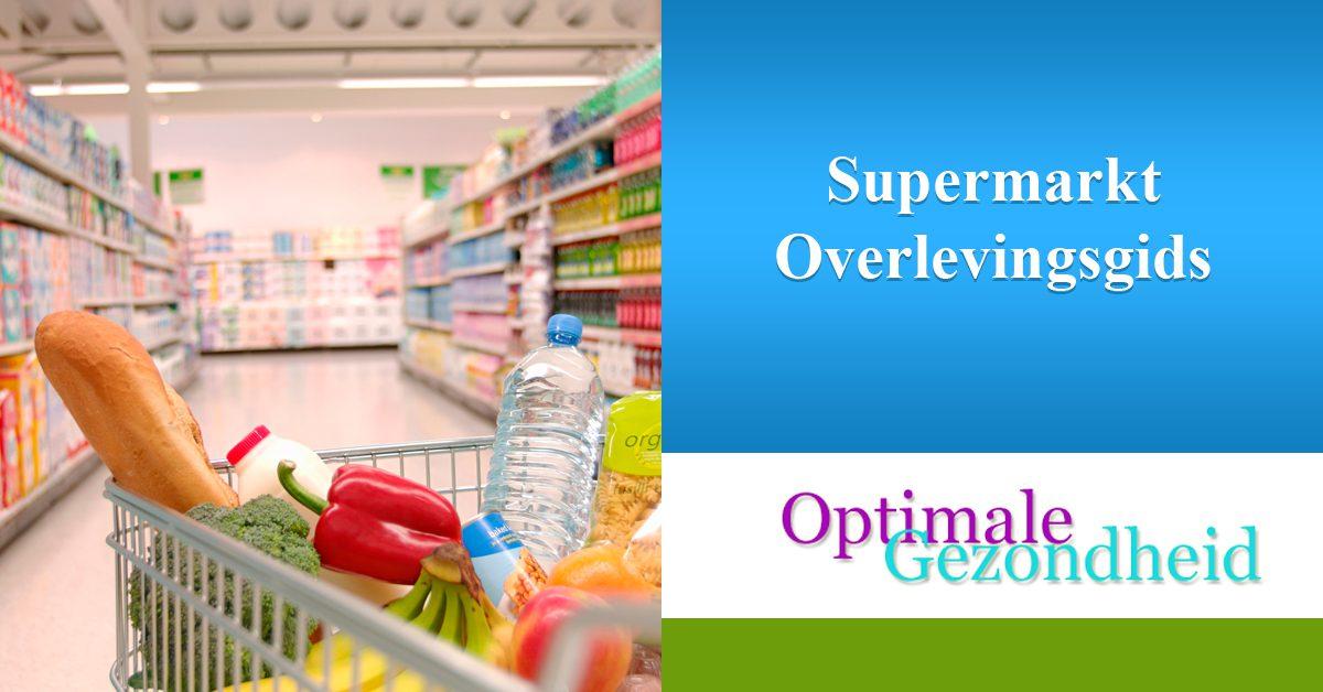 Supermarkt Overlevingsgids