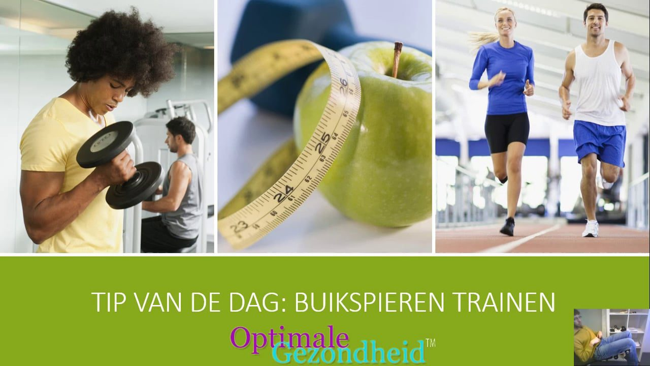 Optimale Gezondheid