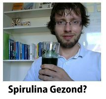 spirulina gezond