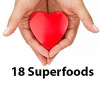 superfoods hart