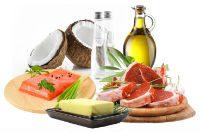 ketogeen voedingspatroon