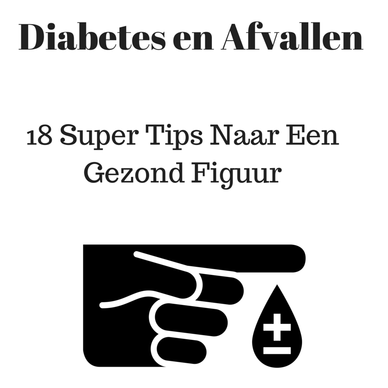 diabetes 1 en overgewicht