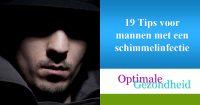 19 Tips voor mannen met een schimmelinfectie