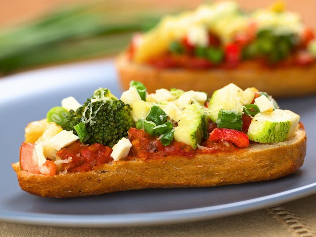 wat is gezond eten dieet