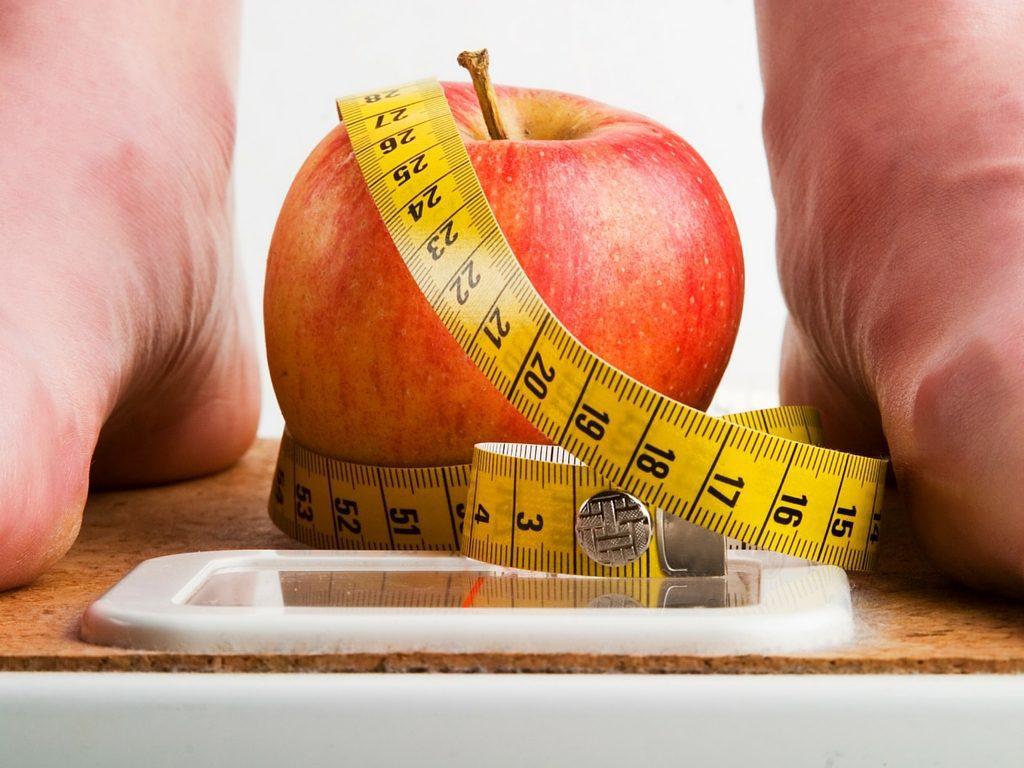 vegan dieet afvallen