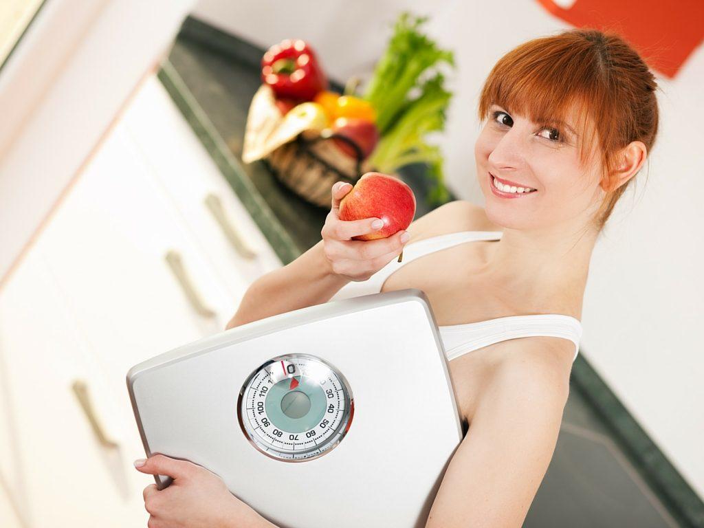 resultaten groente dieet