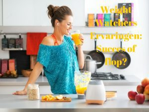 Weight Watchers Ervaringen: Succes of flop?