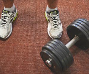 krachttraining om testosteron te verhogen