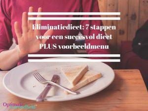 succesvol dieet