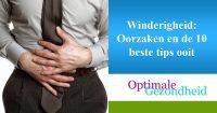 Winderigheid Oorzaken en de 10 beste tips ooit