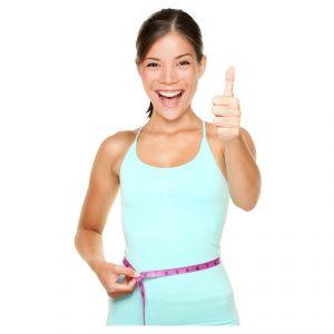 BMI berekenen buikomvang meten