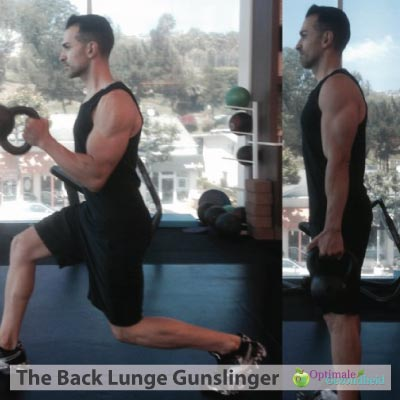 the-back-lunge-gunslinger-kettlebell-workout