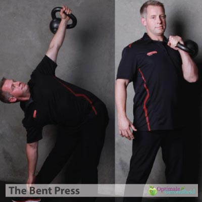 the-bent-press-kettlebell-workout