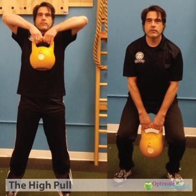 the-high-pull-kettlebell-workout