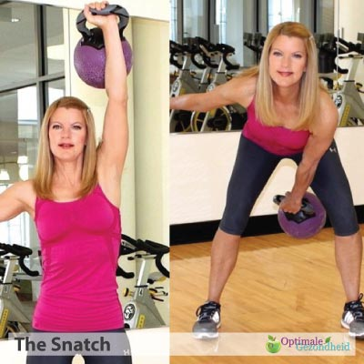 the-snatch-kettlebell-workout