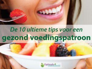 gezond-voedingspatroon